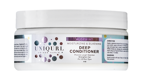 Aloemint Deep Conditioner
