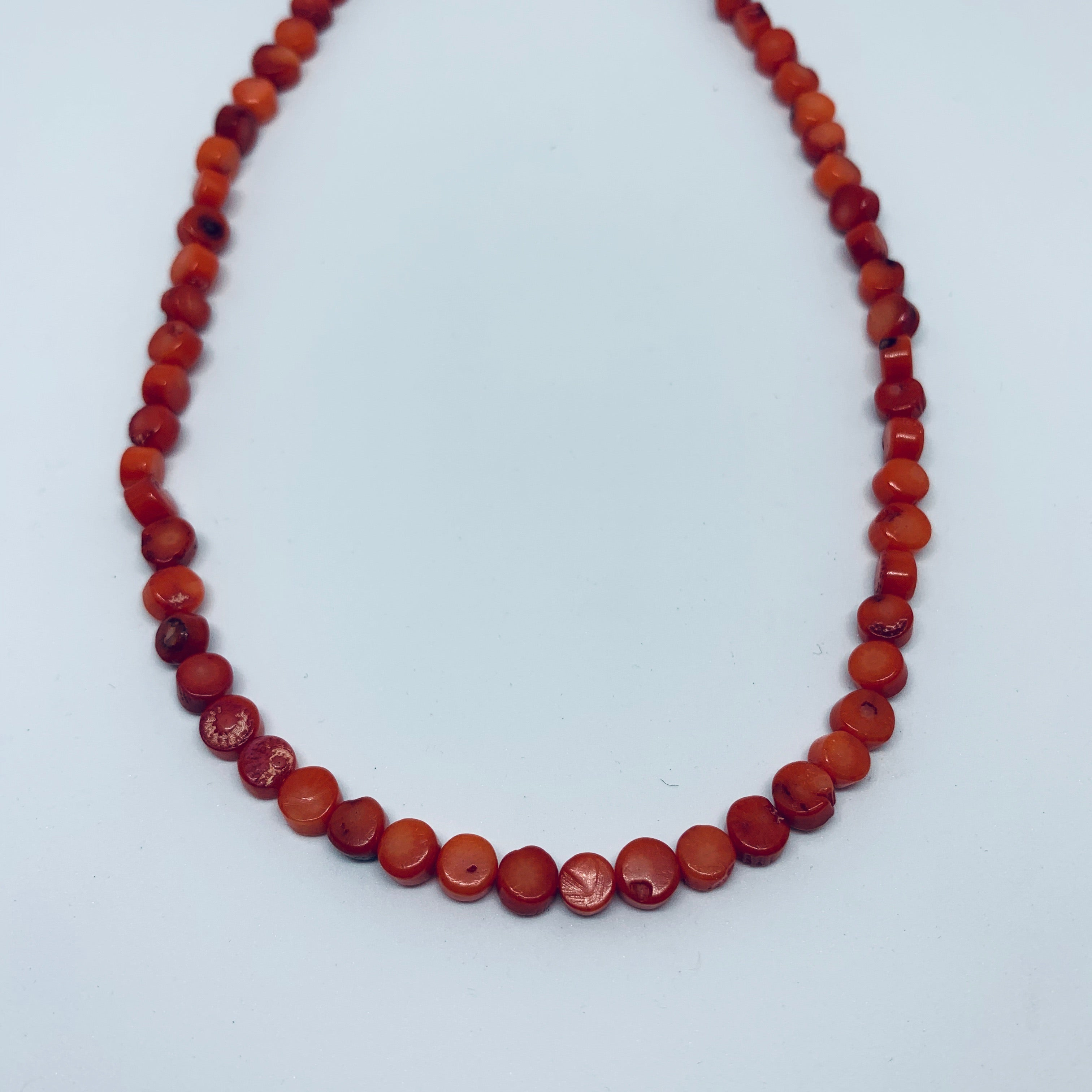 Collar Coral