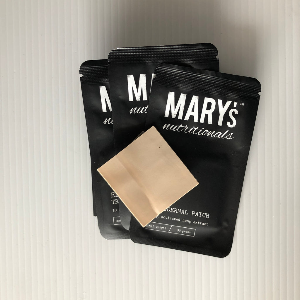 Mary's Patch