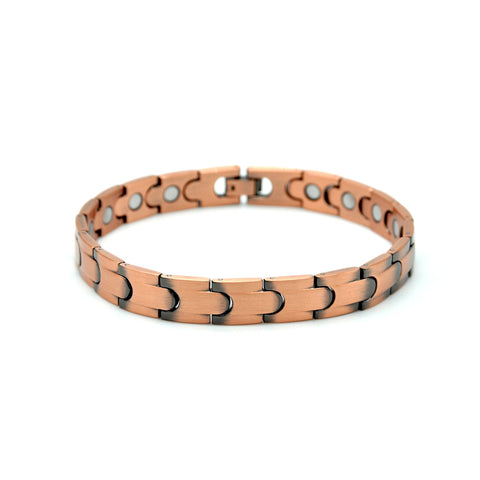 do copper bracelets work