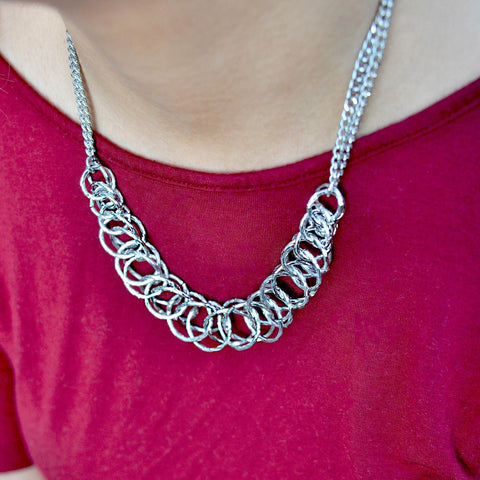 chunky necklaces
