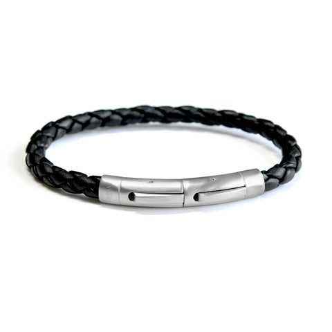 leather bracelet for him
