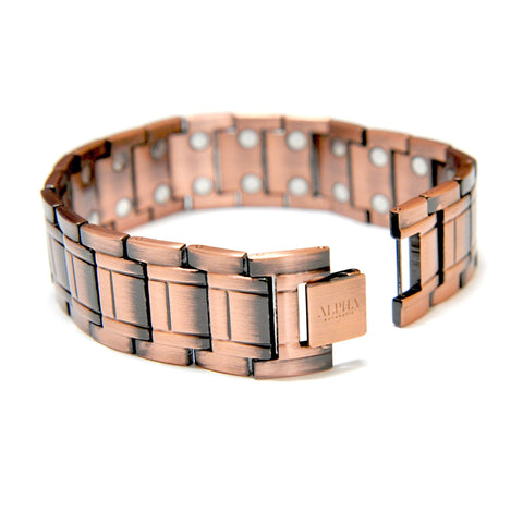 copper bracelets for men