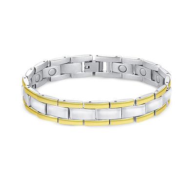 magnetic steel bracelet for arthritis