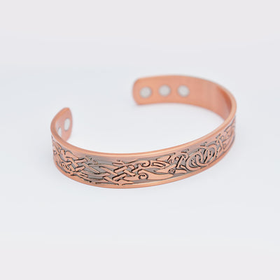 men's copper magnetic