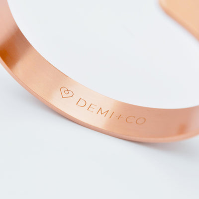 designer copper magnetic