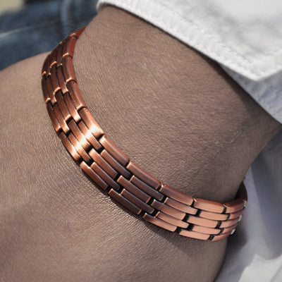 Top 10 best men's magnetic bracelets