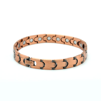 Mens copper bracelet best seller