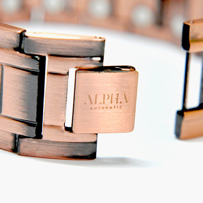 Xtreme Copper Bracelet | ALPHA™ mens