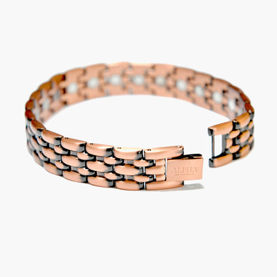 Prime Copper Bracelet | ALPHA™ mens