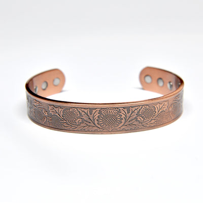 copper bracelet for men