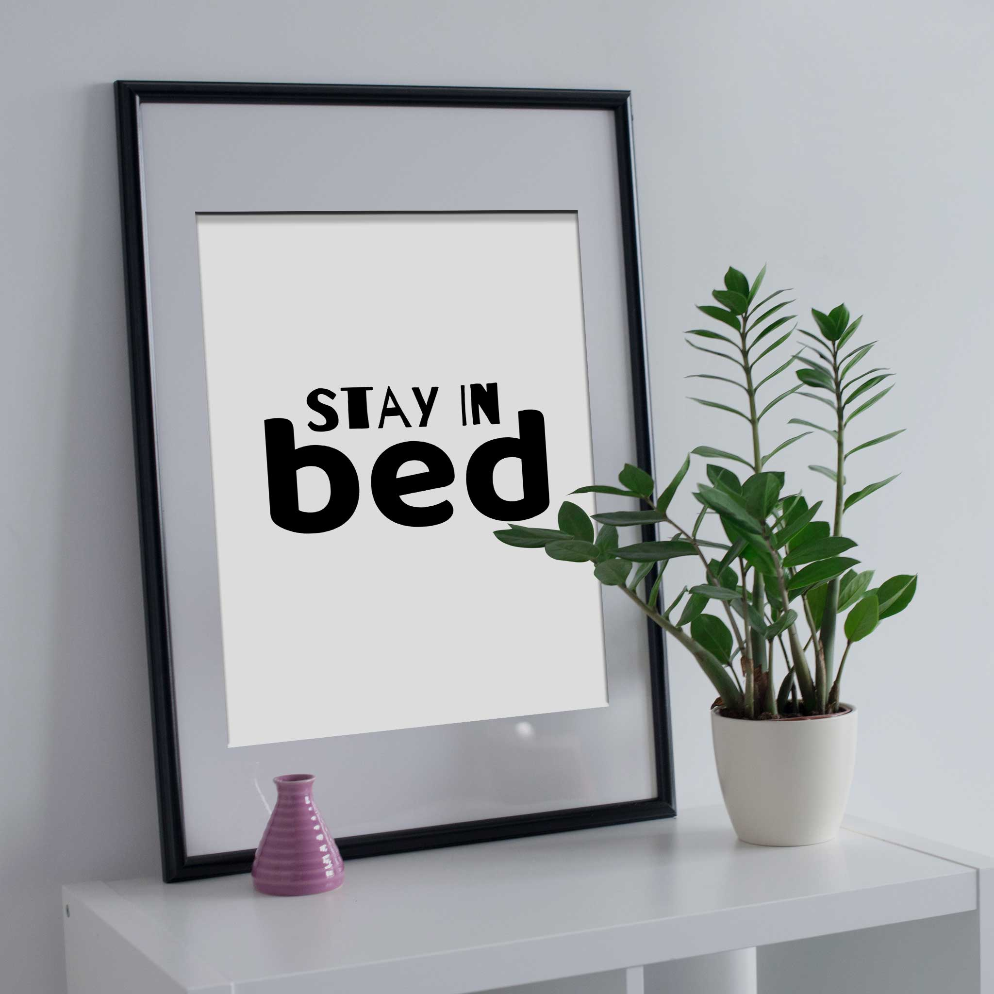 wall art prints for bedroom