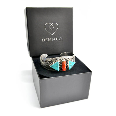 DEMI+CO Elegant jewellery packaging