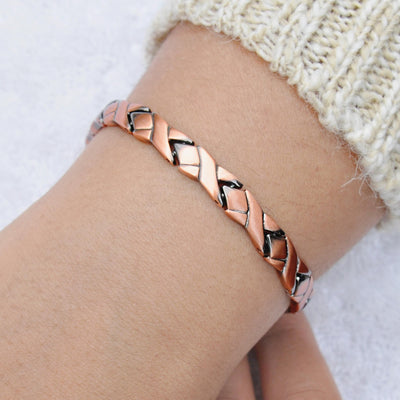 copper bracelet for women