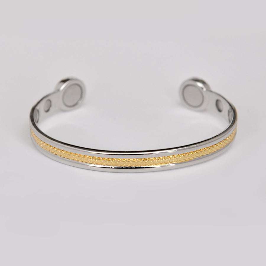 Everly magnetic bracelet