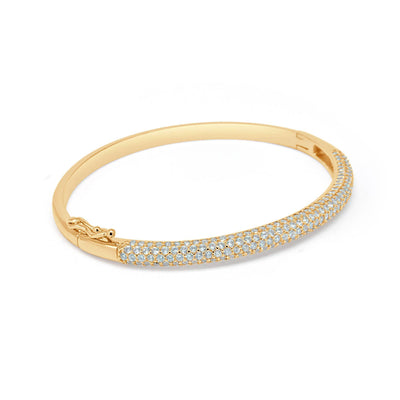 Drama queen crystal bracelet-DEMI+CO Jewellery