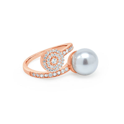 Perla ring-DEMI+CO Jewellery