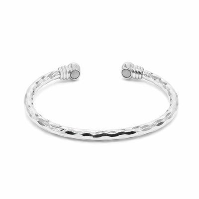 Royce magnetic bangle-DEMI+CO Jewellery