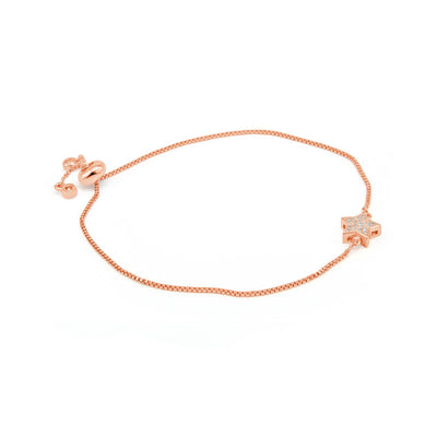 Shine like a star bracelet-DEMI+CO Jewellery