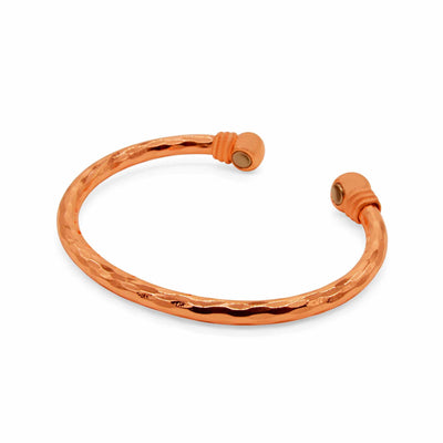 Turbo Magnetic Bangle-DEMI+CO Jewellery