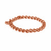 Wilder copper Bracelet-DEMI+CO Jewellery