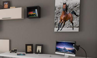 Office wall art poster prints