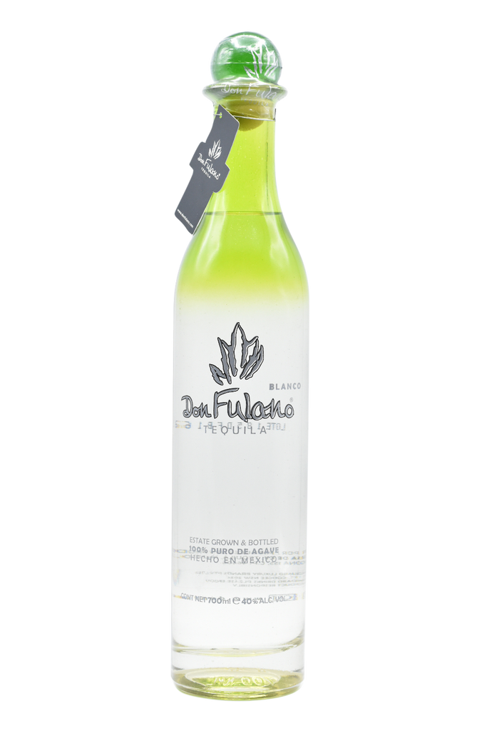 Tequila Don Fulano Blanco