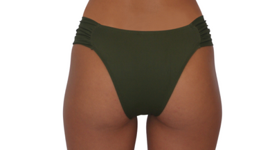 Butterfly Bottom Olive