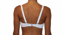 Soft Cup Bandeau White