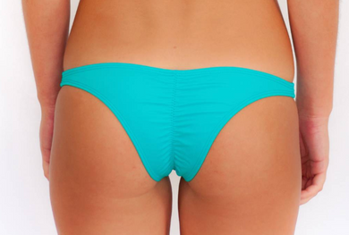 Skimpy Scrunch Rio Sea Green