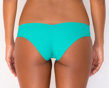 Scrunch Bootie Sea Green