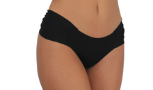 Butterfly Bottom Black