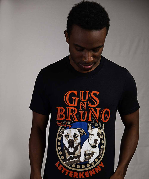 Gus' N Bruno T-Shirt