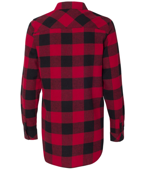Letterkenny Women's Flannel Shirt