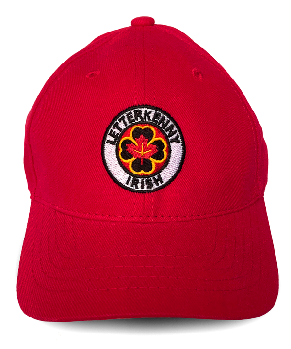Letterkenny Irish Full Red Hat