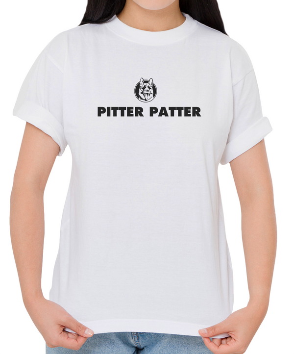 Pitter Patter T-Shirt