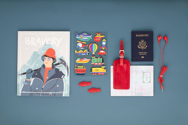 Junko Tabei Gift Guide: For Traveling and Adventure