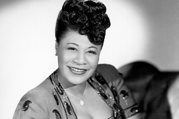 Issue 14: Ella Fitzgerald