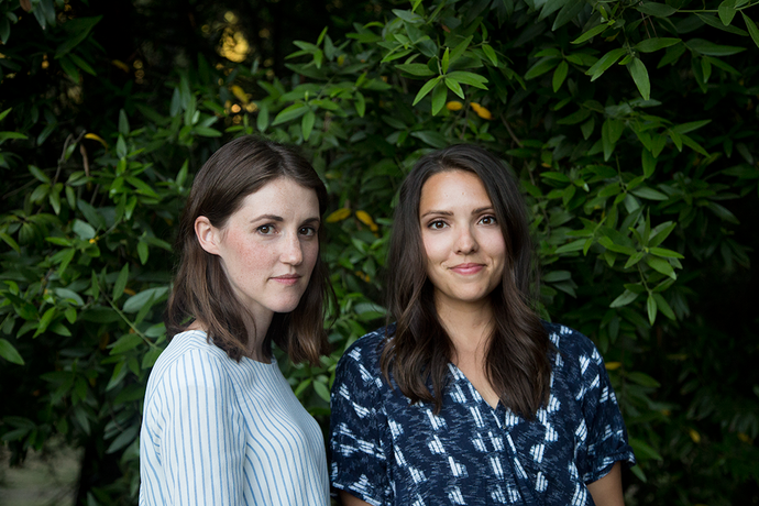 Creative Contributors: Meet the Founders