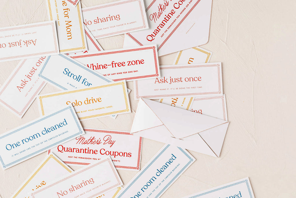 Free Mothers Day Coupons