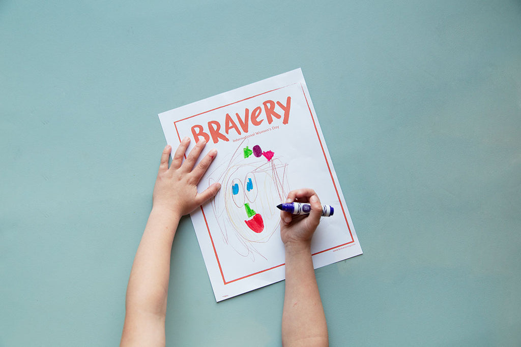 bravery download
