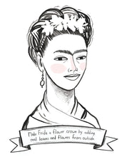 Load image into Gallery viewer, Frida Kahlo Companion Guide