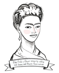 Frida Kahlo Companion Guide