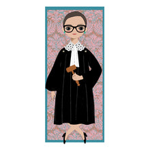 Load image into Gallery viewer, RBG Paper Doll