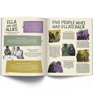Issue 14 | Ella Fitzgerald