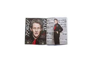 Issue four | Temple Grandin