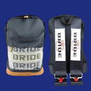 Bride Racing Backpack (Black)