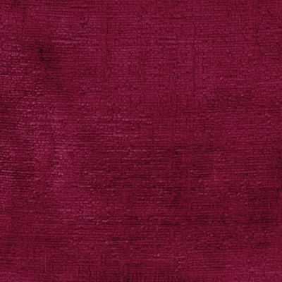 Luxury Fabric Dog Bed Covers in Burgundy Velvet