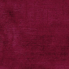 Load image into Gallery viewer, Luxury Fabric Dog Bed Covers in Burgundy Velvet