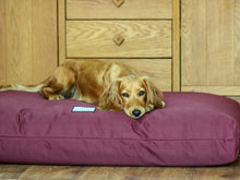 Load image into Gallery viewer, Waterproof Orthopedic Dog Bed Mattress by Berkeley